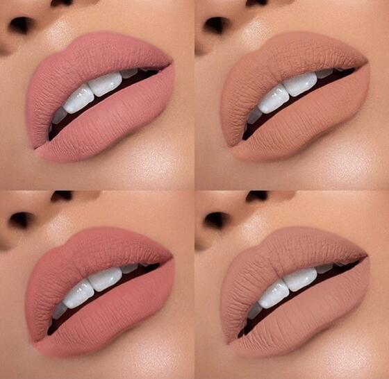 Matte Liquid Lipstick by Kylie Cosmetics #3
